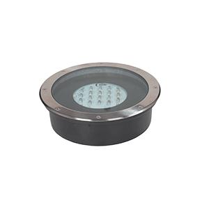 Светодиодные грунтовые светильники