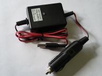 Автомобильное зарядное устройство УЗА-12 DС-1