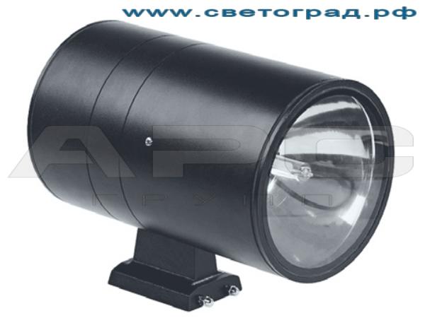 Настенный светильник 150 Вт ГБО 190–150–001