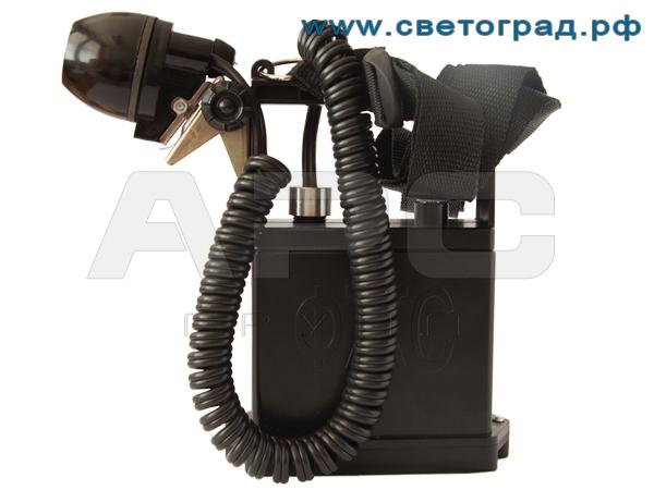 Железнодорожный светодиодный фонарь ФЖС