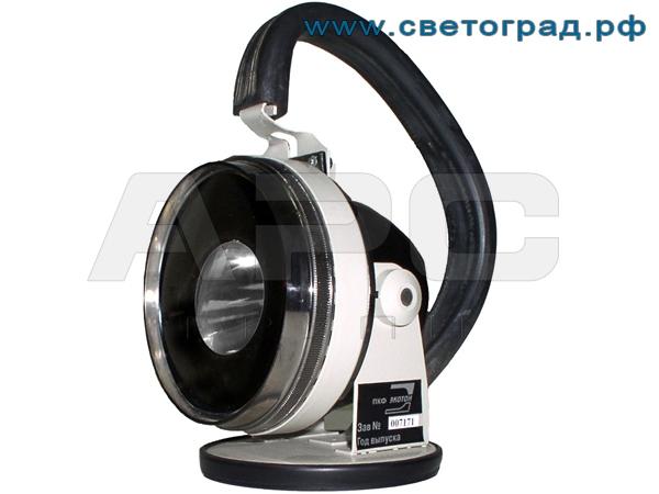 Экотон 3 ФР-ВС фонарь взрывозащищенный