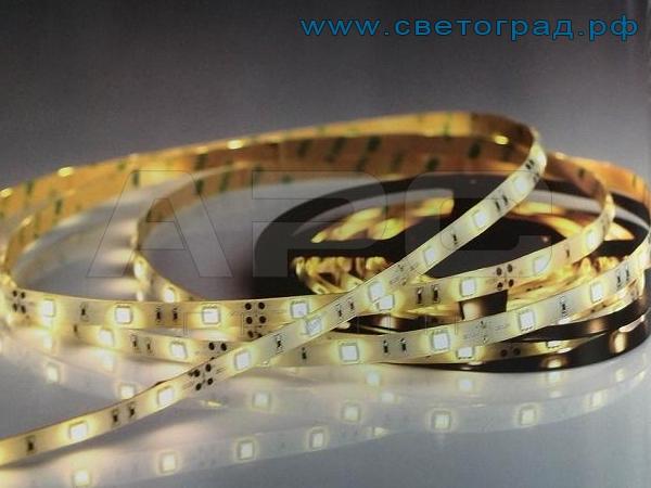 Светодиодная гибкая лента 5050/150LED/12V/5M