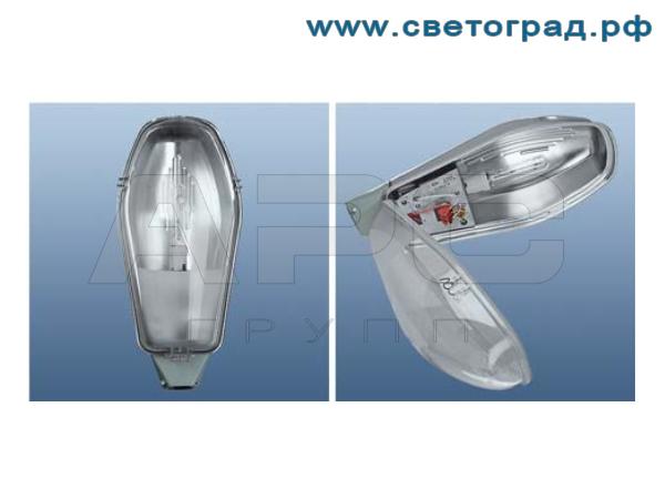 Консольный светильник-ЖКУ 37–150–001
