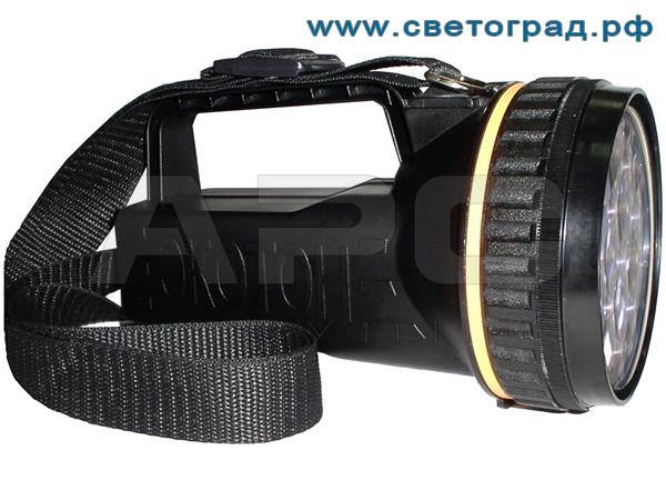 Фонарь светодиодный - ФПС 4/6 ПМС
