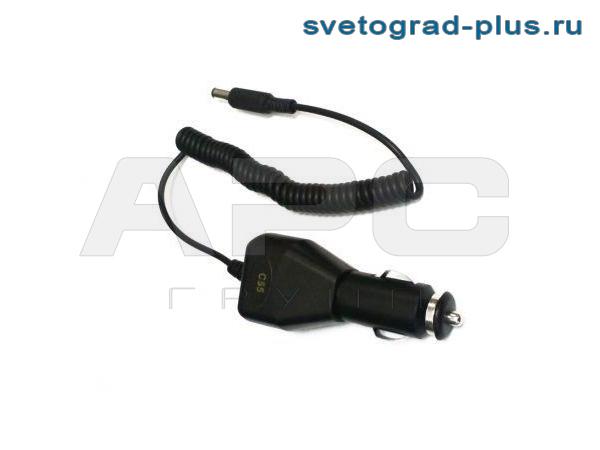 Автомобильное зарядное устройство - АЗУ-7.2П
