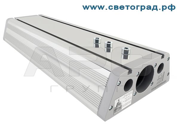 Уличный светильник ДиУС-80/120