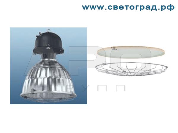 Промышленный светильник-ГСП 127-250-001