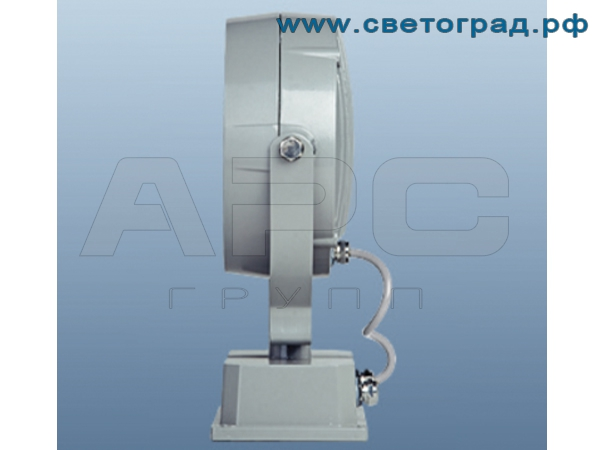 Прожектор декоративный светодиодный 36 Вт ПО 213–001 Оптикс