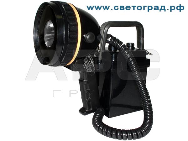 фонарь профессиональный Экотон-2