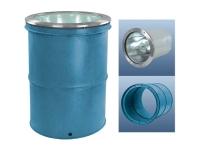Грунтовый светильник-ЖВУ 630-400-001
