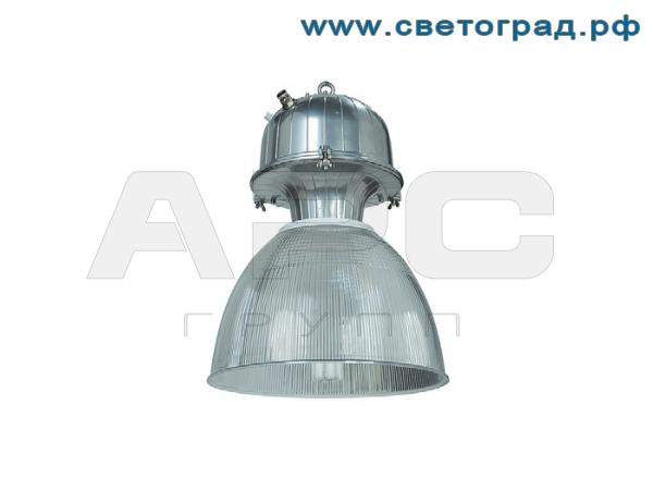 Промышленный светильник-ЛСП 127-1×60-005