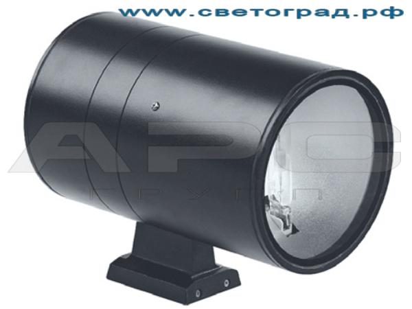 Настенный светильник 150 Вт ГБО 190–150–002