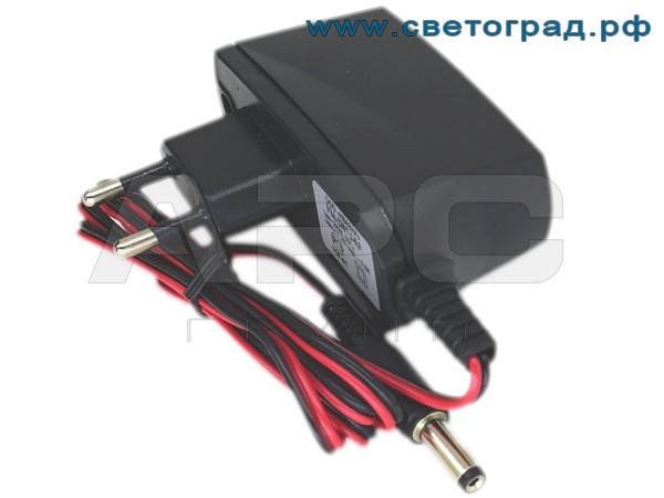 Зарядное устройство - УЗА-220/7.2-0.9 и АЗУ-7.2