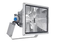 Прожектор - ГО 24-1000-001 с корпусом ПРА асимметричный