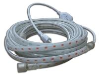 Светодиодная лента 220 В 3W/1M