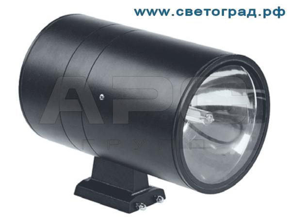 Настенный светильник 70 Вт ГБО 190–70–001