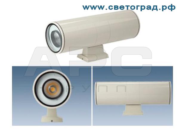 Настенный светильник 12 Вт ПБО 120–12х1–001–Оптикс