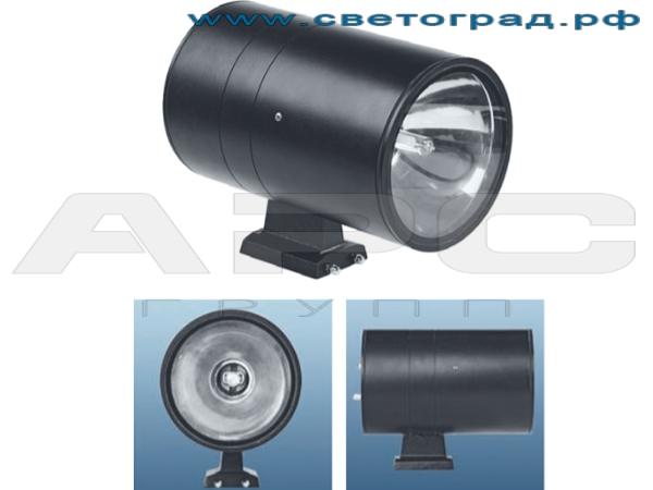 Настенный светильник для архитектурной декоративной подсветки
