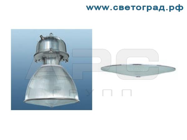 Промышленный светильник-ЛСП 127-1×85-005