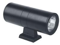 Настенный светильник 150Вт ЛБО 150–003