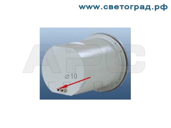 Способ крепления-ГВУ 630-400-001