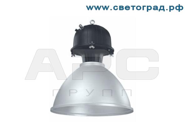 Промышленный светильник-РСП 127-400-002