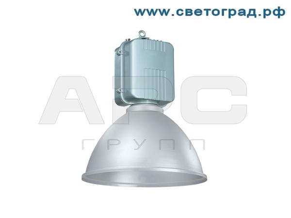 Промышленный светильник-РСП 19-400-002