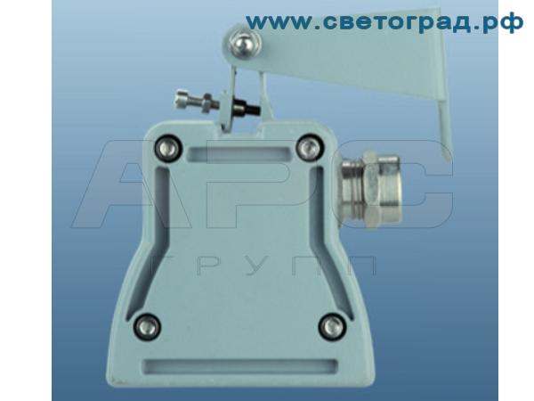 Линейный светодиодный светильний ПБУ 506 Декор Оптикс