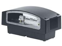 Настенный светильник 150 Вт ГБО 152–150–001