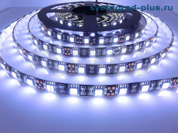 Светодиодная гибкая лента - 5050/300LED/12V/5M
