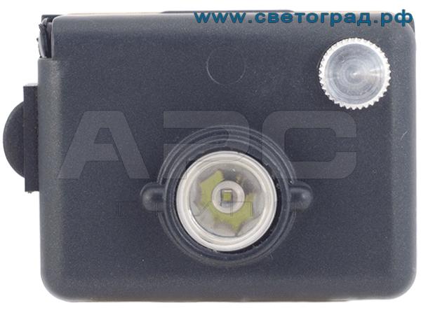 Светодиодный головной фонарик Экотон-4
