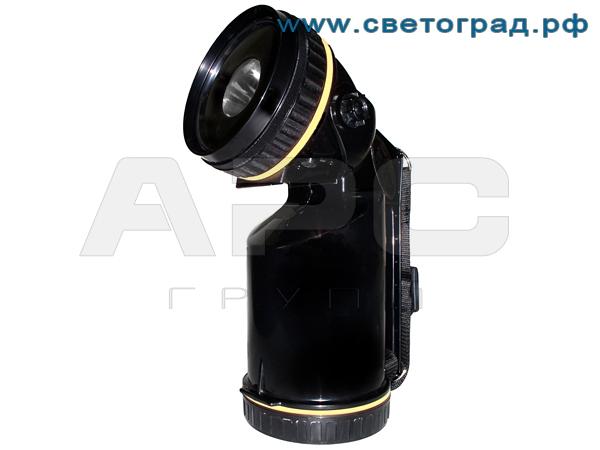 Профессиональный фонарь Экотон-1