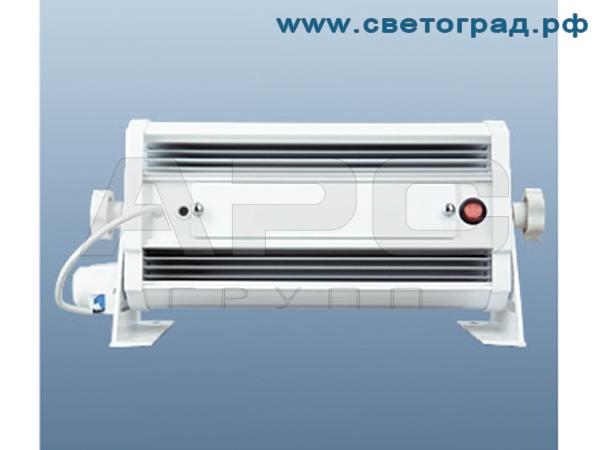 Аварийный светодиодный светильник 36 Вт ПО 230–27-1–001