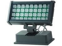 Прожектор декоративный светодиодный 36 Вт ПО 211–36–001–RGB–DMX–Оптикс