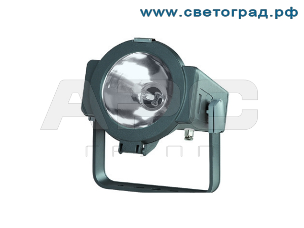 Виброустойчивый прожектор ГО 316-35-001