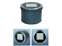 Светодиодный грунтовый светильник ПВУ 608–20х1–001–Оптикс