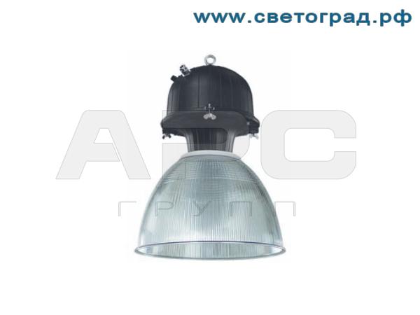 Промышленный светильник-РСП 127-125-003