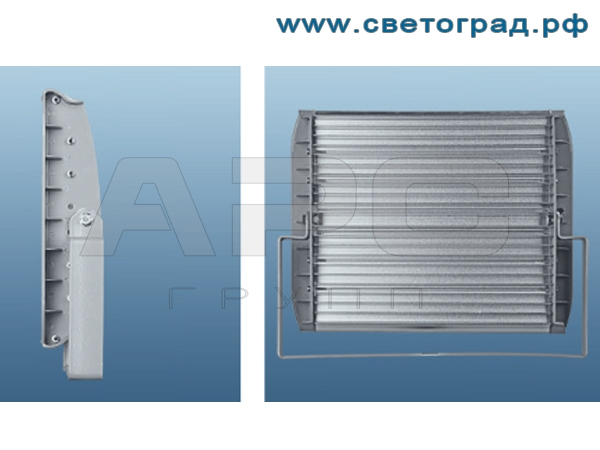 Прожектор светодиодный 85 Вт ПО 228-56х1-001-Баланс
