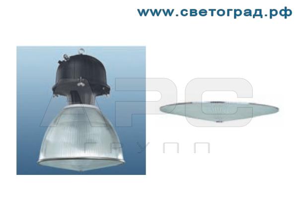 Промышленный светильник-ЖСП 127-250-003