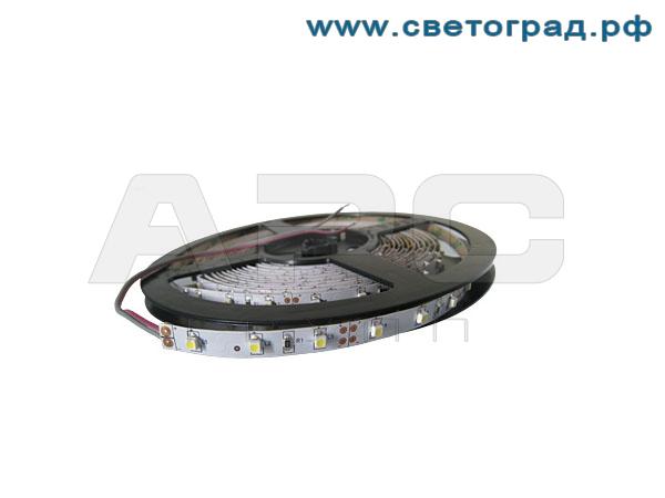 Светодиодная гибкая лента - 3528/60LED/12V/5M