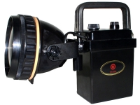 Фонарь аккумуляторный переносной - ФОС3 861