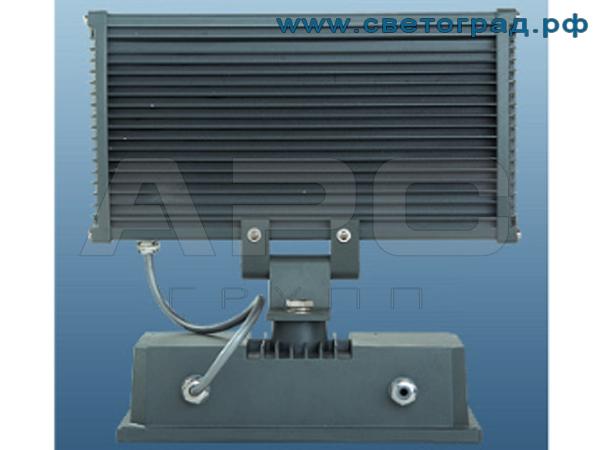 Прожектор декоративный светодиодный для торговых площадей ПО 211–36–001 Оптикс
