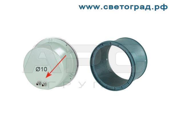 Способ крепления-ПВУ 608–20х1–001–Оптикс