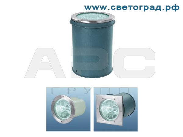 Грунтовый светильник-ГВУ 626-70-002 с ЭПРА