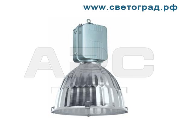Промышленный светильник-РСП 19-400-001