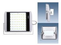 Прожектор светодиодный 85 Вт ПО 228-56х1-001-Оптикс