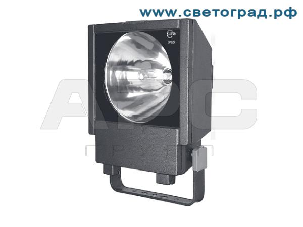 Прожектор ЖО-337-400-001 400Вт