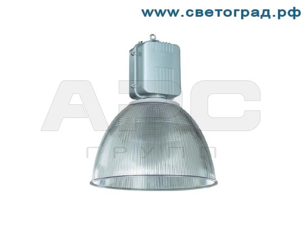 Промышленный светильник-ГСП 19-400-004