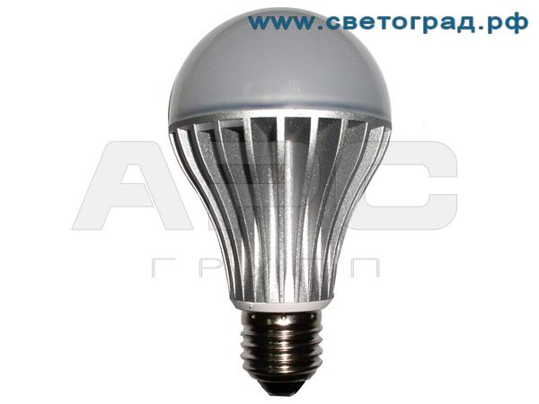 Светодиодная лампа Е27 - Экотон-ЛСЦ 36 АС
